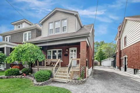 House for sale at 36 Province St Hamilton Ontario - MLS: X4505860