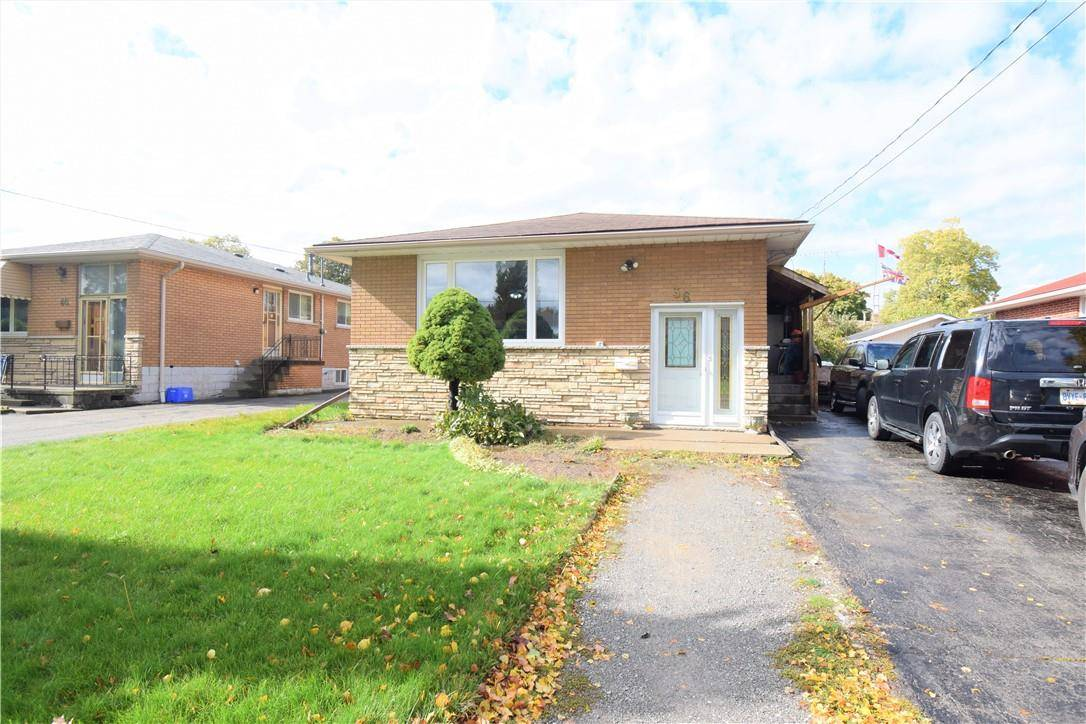 House for sale at 36 Purdy Cres Hamilton Ontario - MLS: H4069617