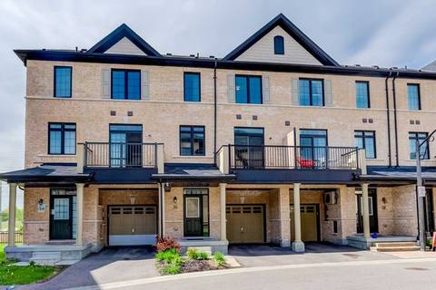 Townhouse for sale at 36 Quarrie Ln Ajax Ontario - MLS: E4481599