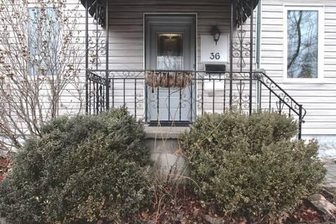House for sale at 36 Queen St Clarington Ontario - MLS: E4730995