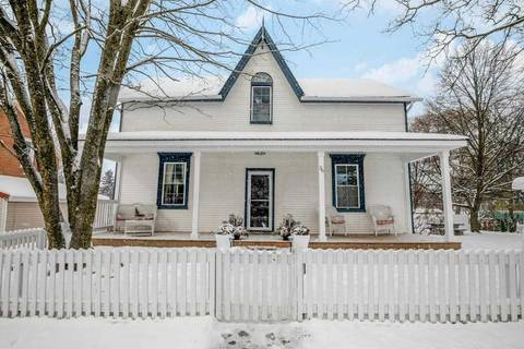 House for sale at 36 Queen St Innisfil Ontario - MLS: N4634780