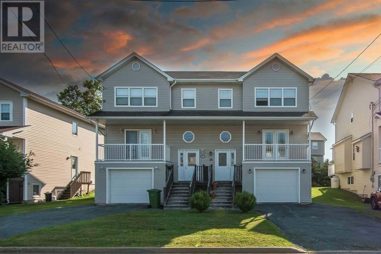 House for sale at 36 Quindora Cres Dartmouth Nova Scotia - MLS: 202012795