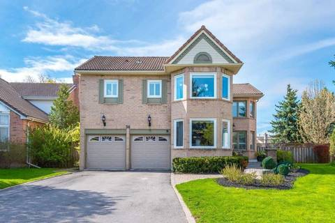 House for sale at 36 Radcliffe Rd Markham Ontario - MLS: N4672965
