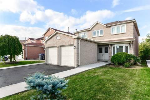 House for sale at 36 Ravenswood Dr Brampton Ontario - MLS: W4607877