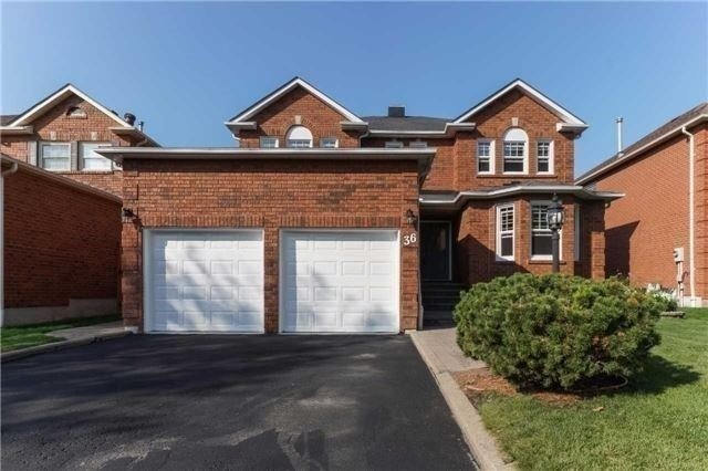 For Sale: 36 Ravenview Drive, Whitby, ON | 4 Bed, 4 Bath House for $993,500. See 19 photos!