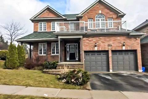House for sale at 36 Reddenhurst Cres Georgina Ontario - MLS: N4407978
