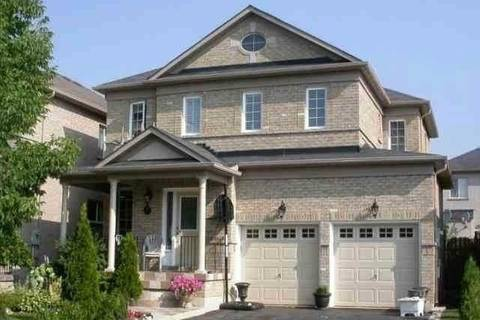 House for rent at 36 Redfinch Cres Vaughan Ontario - MLS: N4649255
