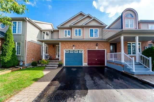 House for sale at 36 Redfinch Way Brampton Ontario - MLS: W4307589