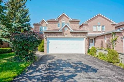 House for sale at 36 Reese Ave Ajax Ontario - MLS: E4530573