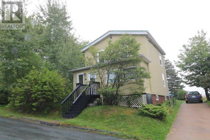 House for sale at 36 Renfrew St Dartmouth Nova Scotia - MLS: 201920163