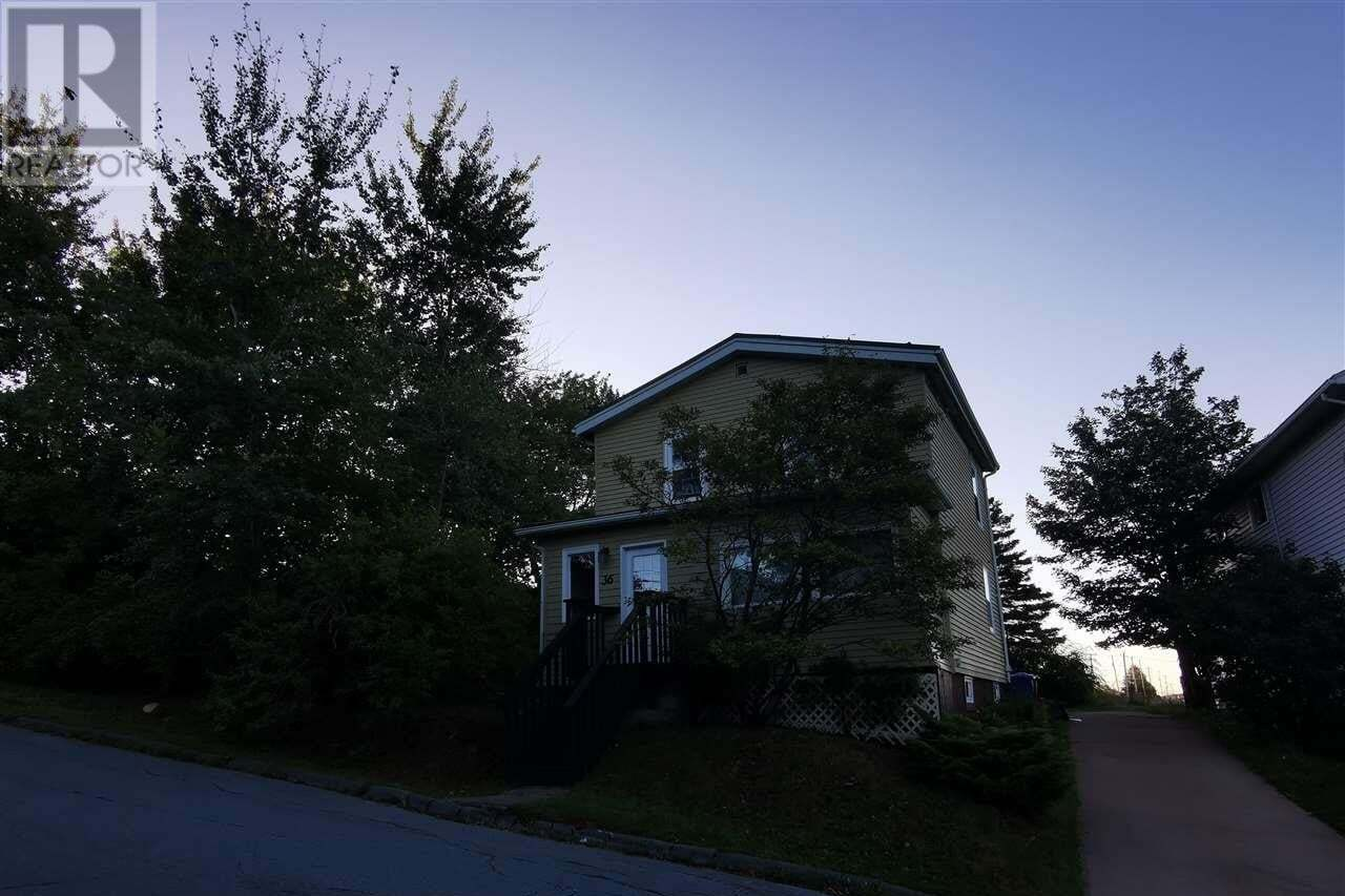 House for sale at 36 Renfrew St Dartmouth Nova Scotia - MLS: 202018721