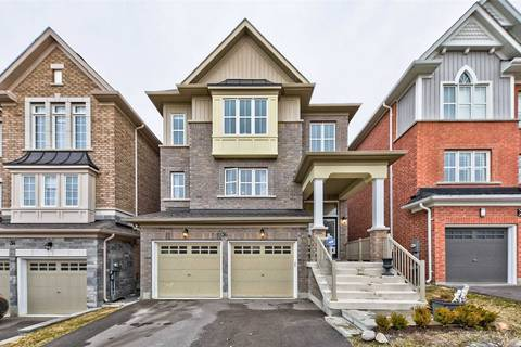 House for sale at 36 Ridge Gate Cres East Gwillimbury Ontario - MLS: N4732706