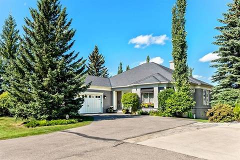 House for sale at 36 Ridge Pointe Dr Heritage Pointe Alberta - MLS: C4266747