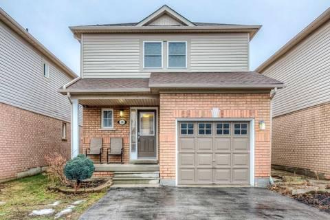 House for sale at 36 Ridgemore Cres Brampton Ontario - MLS: W4666183