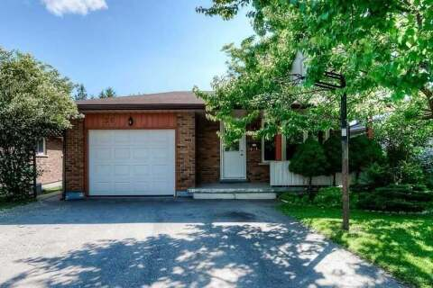 Townhouse for sale at 36 Ridgewood Ave Guelph Ontario - MLS: X4814957