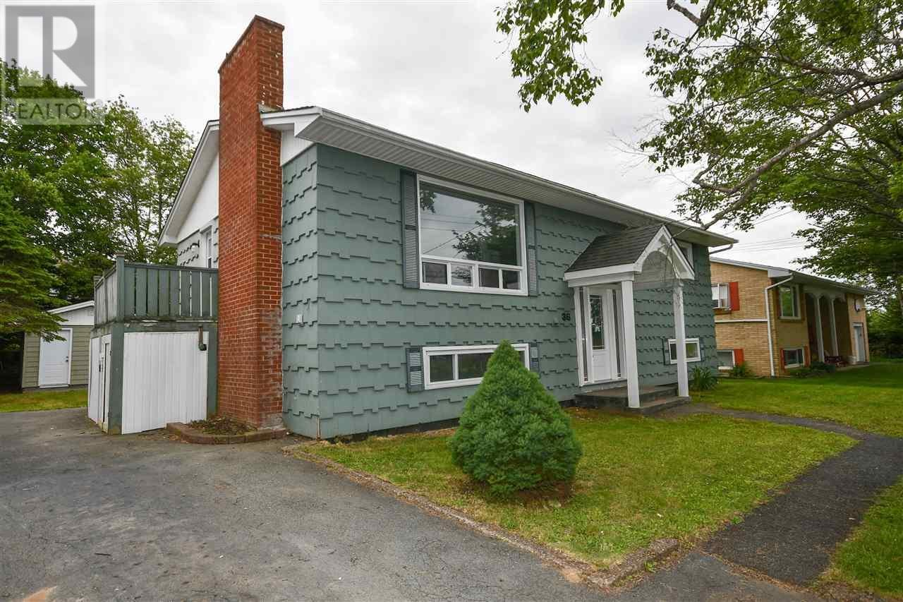 Removed: 36 Riverview Drive, Timberlea, NS - Removed on 2020-08-05 23:24:40