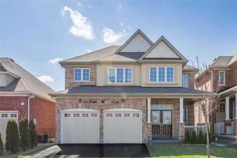 House for sale at 36 Robert Wilson Cres Georgina Ontario - MLS: N4767530
