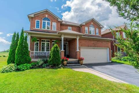 House for sale at 36 Robin Tr Scugog Ontario - MLS: E4813713
