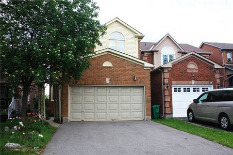 House for rent at 36 Rocky Mountain Cres Brampton Ontario - MLS: W4553481