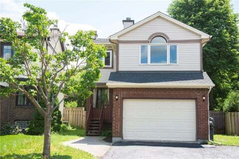 House for sale at 36 Rosegarden Cres Ottawa Ontario - MLS: 1198262