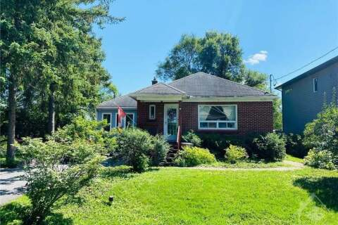 House for sale at 36 Rossland Ave Ottawa Ontario - MLS: 1204832