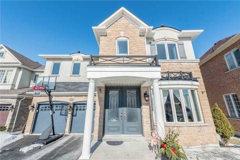 House for sale at 36 Routledge Dr Richmond Hill Ontario - MLS: N4698730