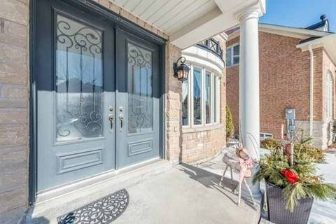House for sale at 36 Routledge Dr Richmond Hill Ontario - MLS: N4738176