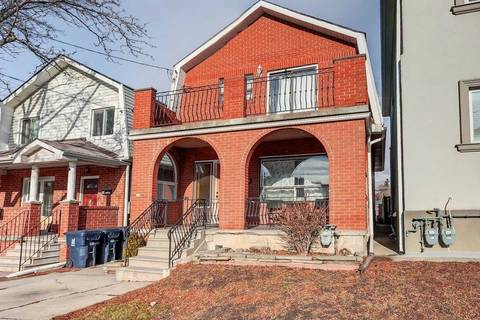 House for sale at 36 Rowntree Ave Toronto Ontario - MLS: W4673339