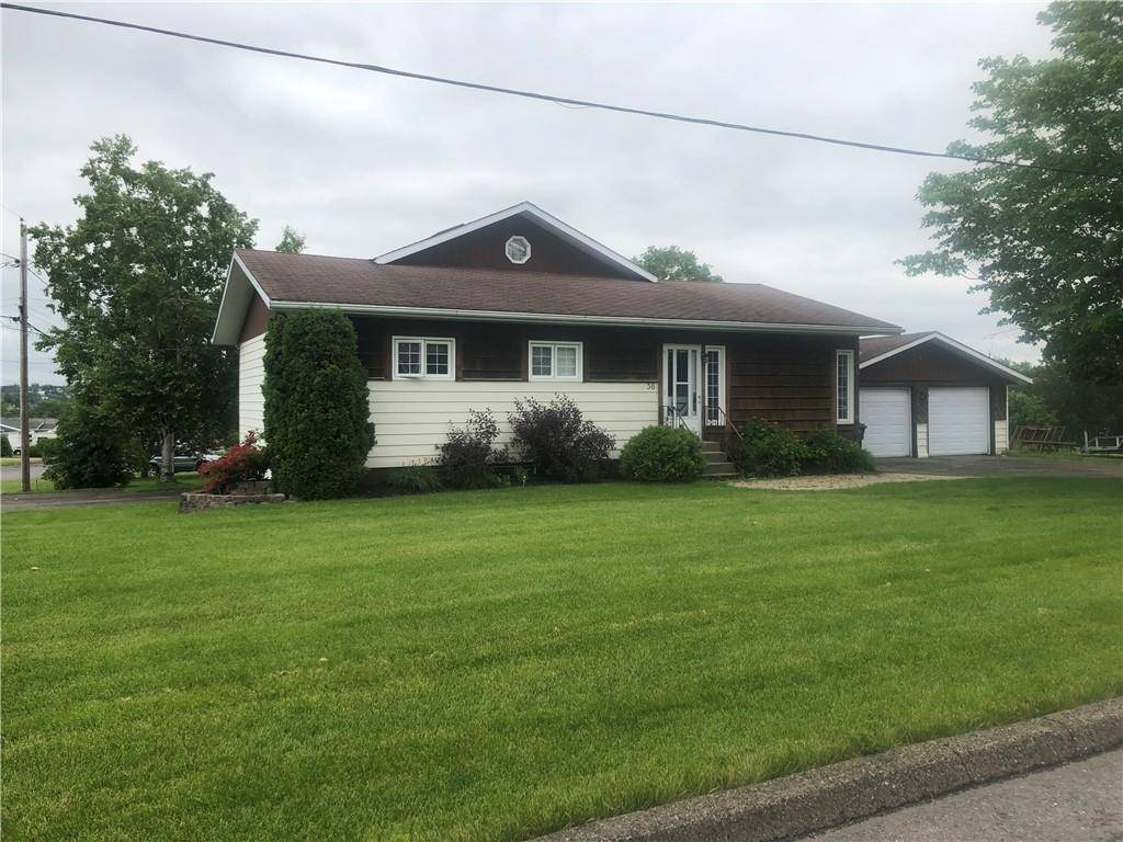 House for sale at  36 Rue Grand-sault New Brunswick - MLS: NB028945