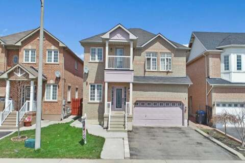 House for sale at 36 Ryegrass Cres Brampton Ontario - MLS: W4773710