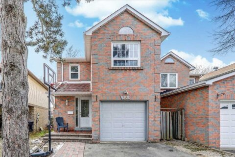 House for sale at 36 Scarfair Ptwy Toronto Ontario - MLS: E4994115