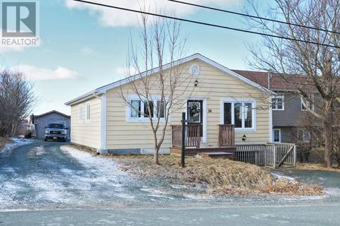 House for sale at 36 Scotts Rd South Conception Bay South Newfoundland - MLS: 1191552