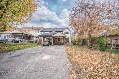 Townhouse for sale at 36 Scribner Ct Brampton Ontario - MLS: W4969268