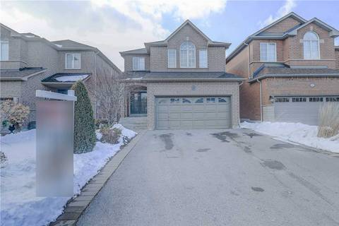House for sale at 36 Sgotto Blvd Vaughan Ontario - MLS: N4693097