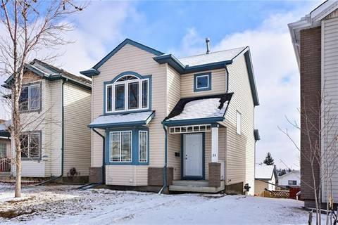 House for sale at 36 Shawinigan Dr Southwest Calgary Alberta - MLS: C4293196