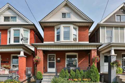 House for sale at 36 Sherman Ave Hamilton Ontario - MLS: X4914911