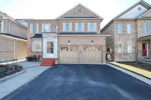 House for sale at 36 Shining Willow Cres Brampton Ontario - MLS: W4729472