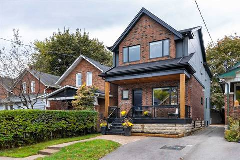 House for sale at 36 Sixth St Toronto Ontario - MLS: W4611129