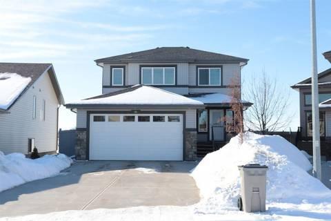 House for sale at 36 Southbridge Dr Calmar Alberta - MLS: E4147645