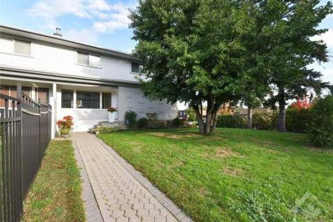 House for sale at 36 Southview Cres Ottawa Ontario - MLS: 1211989