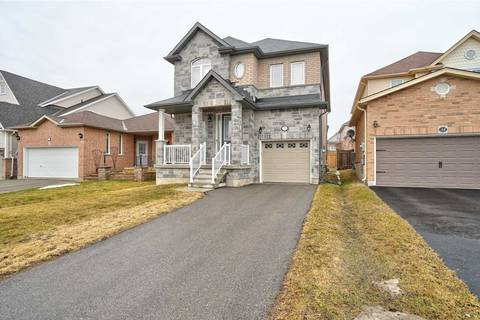 House for sale at 36 Sovereigns Gt Barrie Ontario - MLS: S4400660