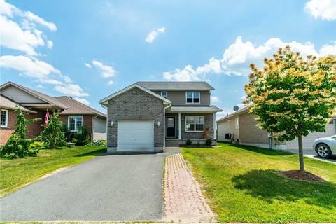 House for sale at 36 Springdale Dr Kawartha Lakes Ontario - MLS: X4508647