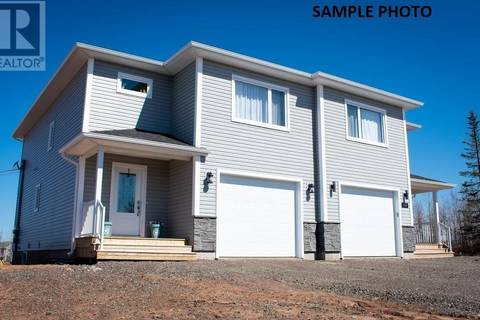 House for sale at 36 Stillwater Dr Moncton New Brunswick - MLS: M122408