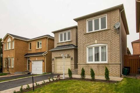 House for sale at 36 Stonebriar Dr Vaughan Ontario - MLS: N4469643