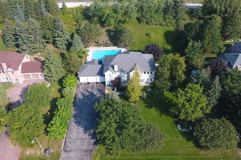 House for sale at 36 Stonegate St Whitchurch-stouffville Ontario - MLS: N4347112