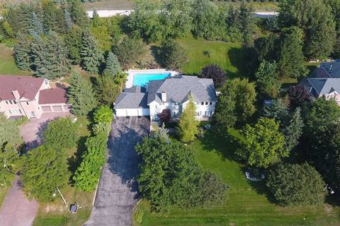 House for sale at 36 Stonegate St Whitchurch-stouffville Ontario - MLS: N4401751