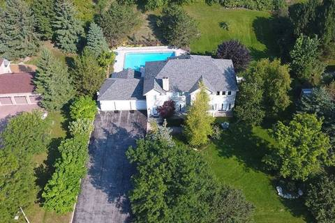 House for sale at 36 Stonegate St Whitchurch-stouffville Ontario - MLS: N4449360
