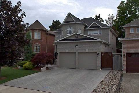 House for sale at 36 Strawberry Hill Ct Caledon Ontario - MLS: W4607117