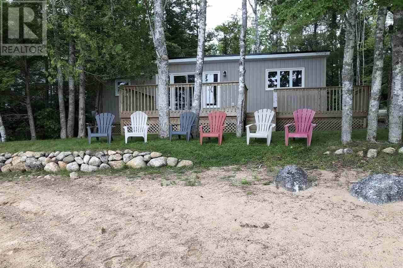 House for sale at 36 Summer Ln Wile Settlement Nova Scotia - MLS: 202013541