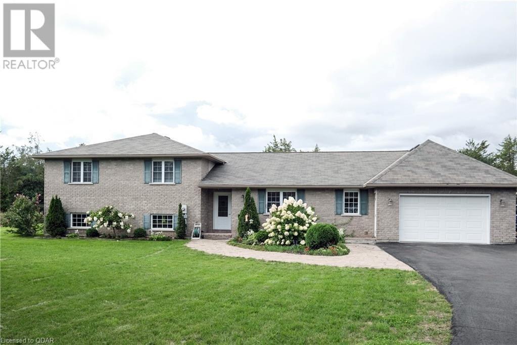 House for sale at 36 Sunrise Dr Belleville Ontario - MLS: 40037014
